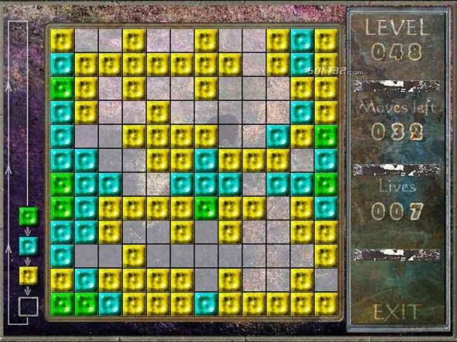 Seq_game Screenshot 2