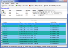 Duplicate Files Remover Screenshot