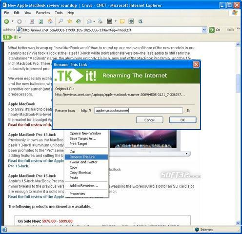 TK-it! Screenshot 3