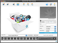 DawnArk Mac Video Converter 1