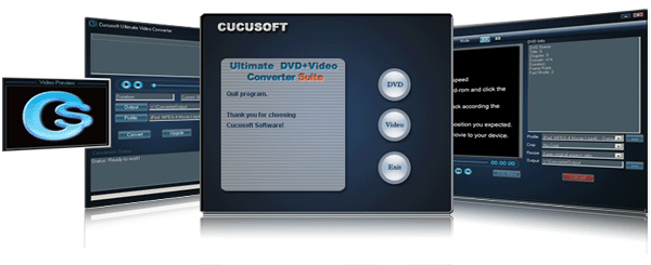 ABC ultimate iPod/iPhone DVD Converter Screenshot