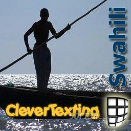 CleverTexting Swahili Screenshot 2