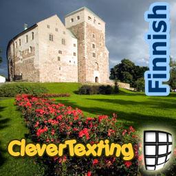 CleverTexting Suomi Kieli Screenshot