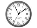 Roman Clock-VII 1