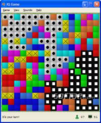 IQ Game Screenshot
