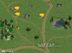 PanzerStorm Screenshot 2