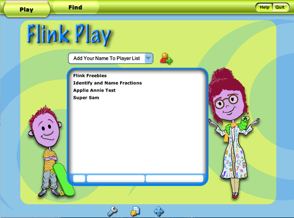 Flink Learning Screenshot 2
