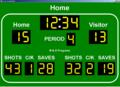 Soccer Scoreboard 1