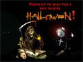 FREE Fun Halloween Screensaver Screenshot