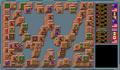 Dragons Online Mahjongg 1