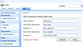 Virto SharePoint Password Reset & Recovery Web Part 1