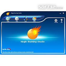 Magic Burning Studio Screenshot 3