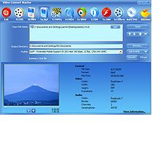 Video Convert Master Screenshot