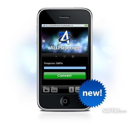 ALLConverterToiPhone Screenshot 2