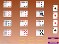 Freecell Cruel Solitaire 1