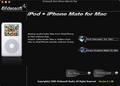 4Videosoft iPod + iPhone Mate for Mac 1