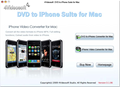 4Videosoft DVD to iPhone Suite for Mac 3