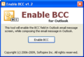 Enable BCC 1