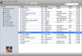iPod to iTunes Transfer 1