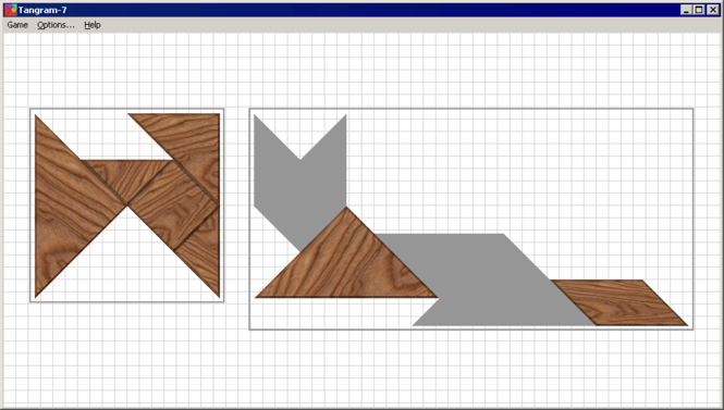 Tangram-7 Screenshot