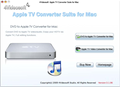 4Videosoft Mac Apple TV Converter Suite 1