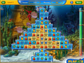 Playrix Fishdom: Frosty Splash 1