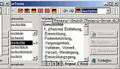 Special Dictionaries English <-> German PC 1