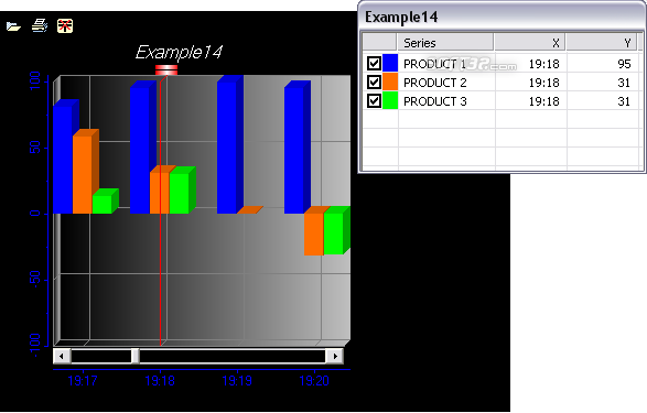 KV_CONTROL_CHART Screenshot 2
