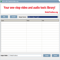 Free WMV WMA MP3 Converter Screenshot