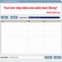 Free WMV WMA MP3 Converter 1