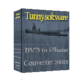 DVD to iPhone Converter Suite Tool 1