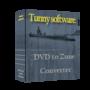 DVD to Zune Converter tool 1