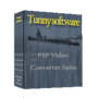 PSP Video Converter Suite Tool 1