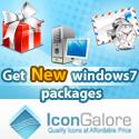 !!!!Windows7 Socialmedia Icons Screenshot 1