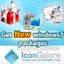 !!!!Windows7 Socialmedia Icons Screenshot 3