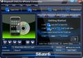 Bigasoft DVD to iPhone Converter 1