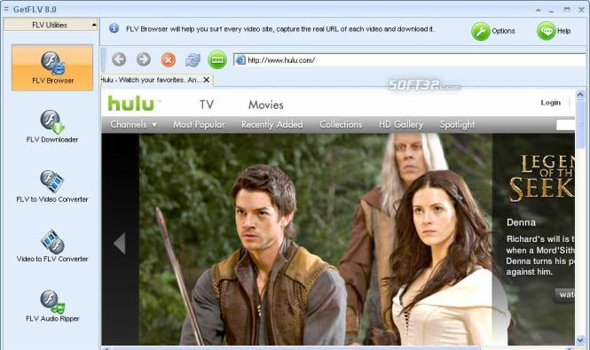 Download Hulu Screenshot 1