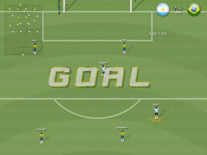 Awesome Soccer Screenshot 2