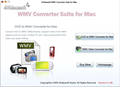 4Videosoft WMV Converter Suite for Mac 1