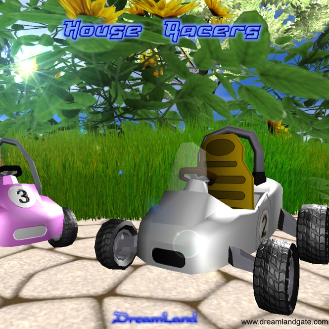 House Racers Screenshot