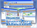 LeaderTask Personal Organizer 1