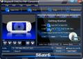 Bigasoft DVD to PSP Converter 1