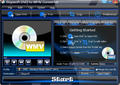 Bigasoft DVD to WMV Converter 1