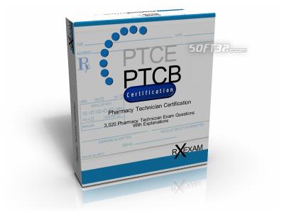 Pharmacy Technician Certification Screenshot 2