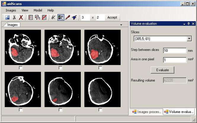 aidScans Screenshot