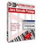 IDAutomation GS1 Databar Java Package 1