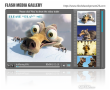 Flash Media Gallery by FD24 2