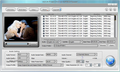 WinX Free DVD to MPEG Ripper 1