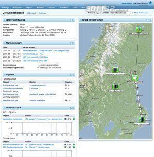 Intellipool Network Monitor Standard Screenshot 3