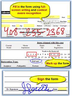 PDF PenSuite Pro Screenshot 3